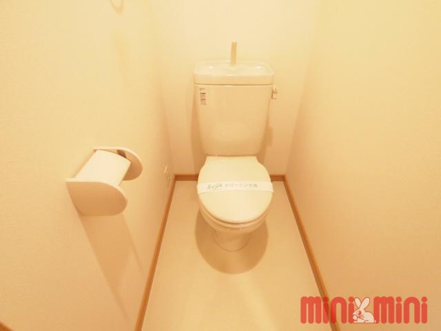 アイコリーネ城南トイレ