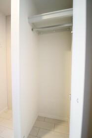 マストライフ南品川 117号室