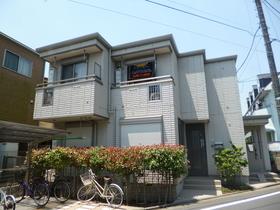 喜久ハウスの外観画像