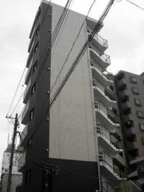 ヴェルト川崎の外観画像