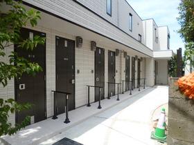 カーサ ブリランテ2015年築 充実設備の旭化成へーベルメゾン