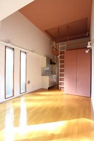ラ パラッツオ 303号室