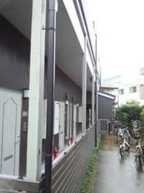 新高円寺駅 徒歩15分共用設備