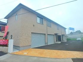 ロイヤルガレージ町田の外観画像