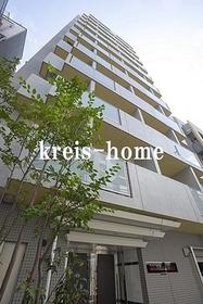 レジディア新宿イースト3の外観画像
