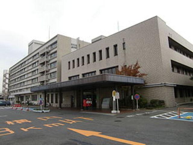 グランセノーテ[周辺施設]病院