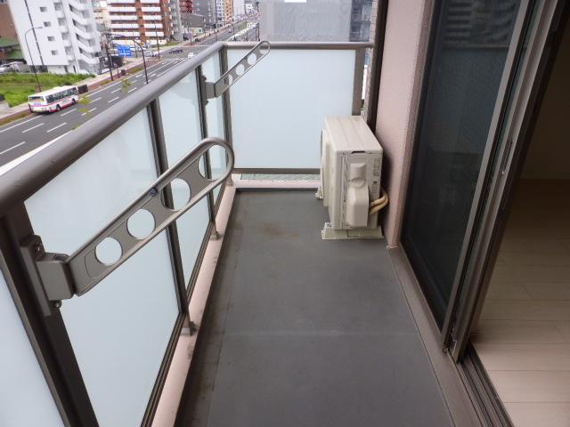 榴ヶ岡駅 徒歩7分設備