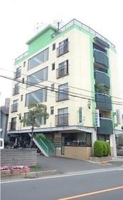 中島マンションの外観画像