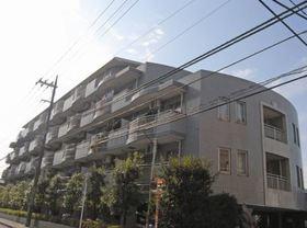 武蔵新城駅 徒歩8分の外観画像
