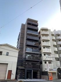 ベルシード横濱吉野町マキシヴの外観画像