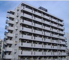 モンテベルデ第2横浜の外観画像