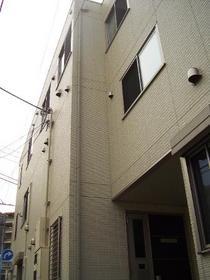 Y's kashiwagiの外観画像