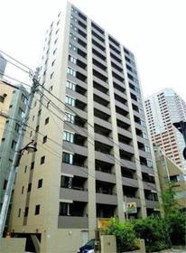 パークハウス千代田富士見の外観画像