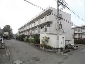 鶴川駅 徒歩12分の外観画像