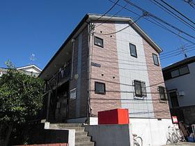 ルパール生田の外観画像