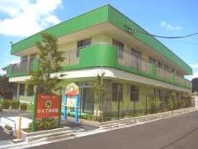 プレジオ小山II[周辺施設]幼稚園・保育園