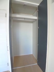 サンクレスト 402号室