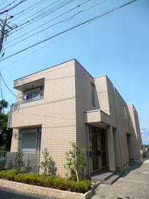 吉祥寺駅 バス35分「花小金井」徒歩4分の外観画像