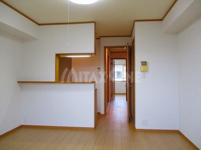 シュクレポワールビー(シュクレポワールB)居室