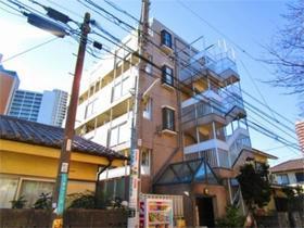 インベストメント橋本の外観画像
