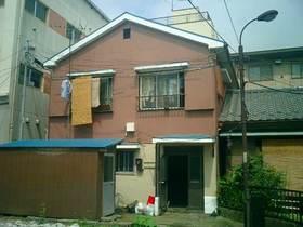 長沢荘の外観画像