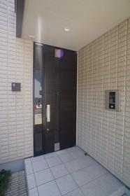 ヴァンベール大森�U 0201号室