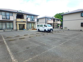 リバーサイドイトウ2駐車場