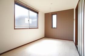 リヴェール南雪谷 201号室