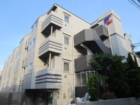 スカイコート神楽坂参番館の外観画像