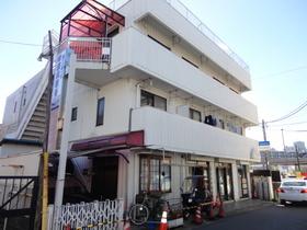 メゾンヨコヤマの外観画像