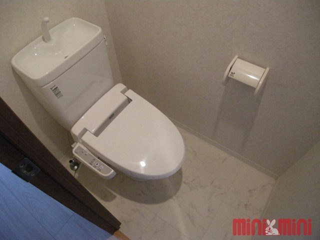 ネストピア別府駅前トイレ