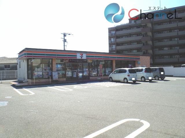 セブンイレブン久留米津福本町店