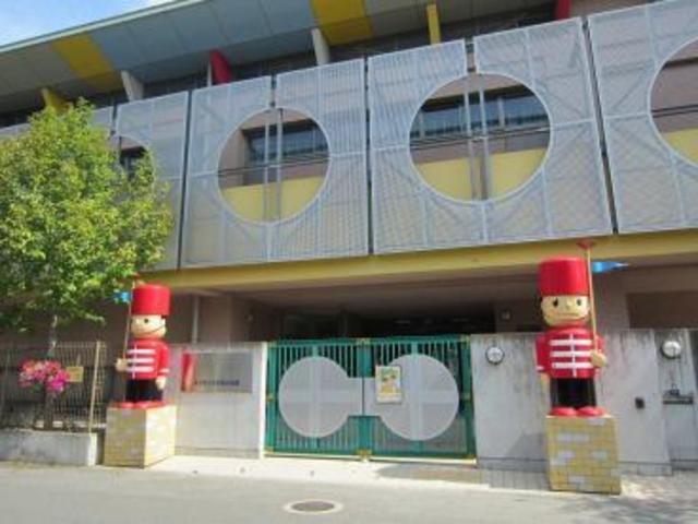 カーザ・セレーナ(旧称)D-room今西様 A棟 東大阪大学附属幼稚園