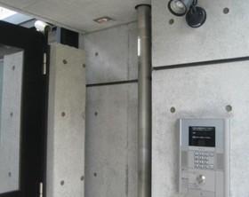 要町駅 徒歩7分共用設備