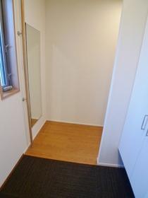 デジナーレ鵜の木 205号室