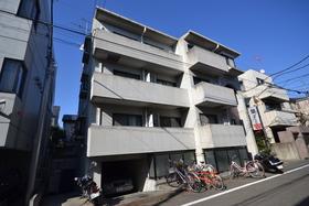 下北沢駅 徒歩10分の外観画像