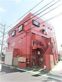 郷田ビルの外観画像