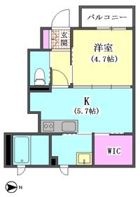 仮)大森東1丁目シャーメゾン 105号室
