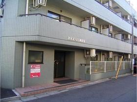 西荻窪駅 徒歩9分エントランス