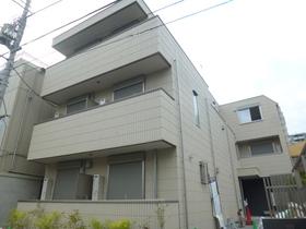 ヒルサイド西早稲田の外観画像