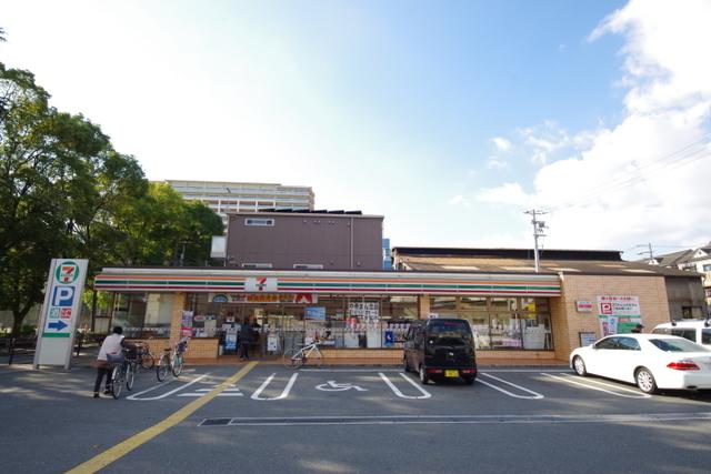 セブンイレブン大阪今福西6丁目店