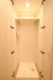 エスティメゾン大井仙台坂 405号室