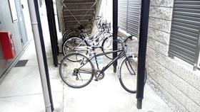 中井駅 徒歩18分駐車場