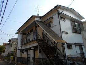 入江荘の外観画像