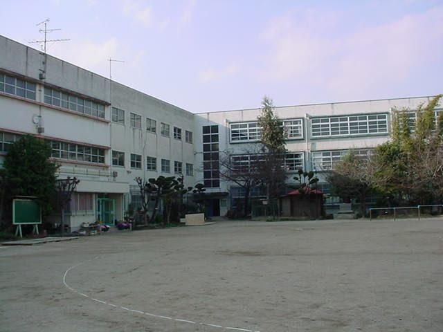 エフェクティブハウス布施 東大阪市立太平寺小学校