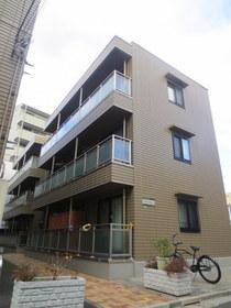 梅島駅 徒歩11分の外観画像