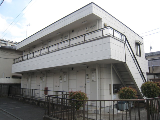 狛江駅 徒歩6分の外観外観