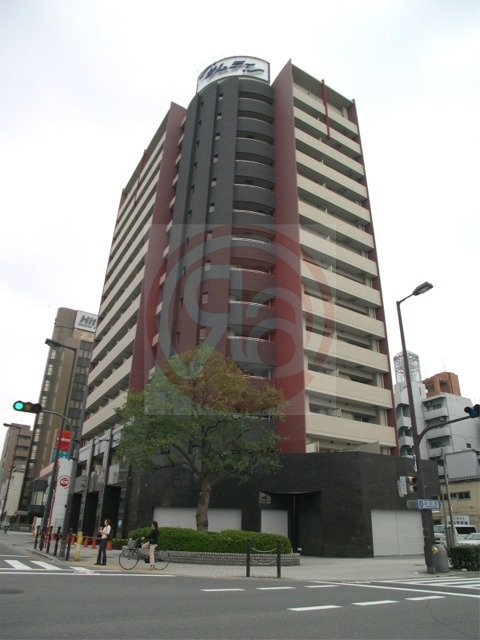 S-RESIDENCE谷町九丁目