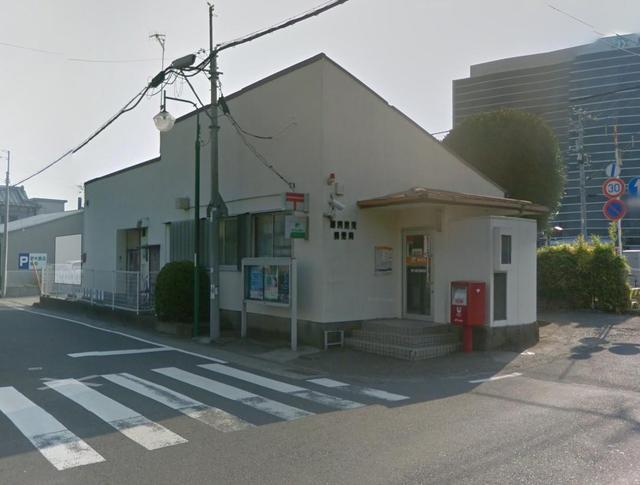 メゾンドソレイユ[周辺施設]郵便局