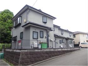 東戸塚駅 徒歩9分の外観画像
